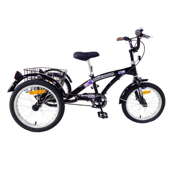 "FP-TRK811   16"" Tricycle for Children"