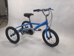 "FP-TRK806   16"" children tricycle"