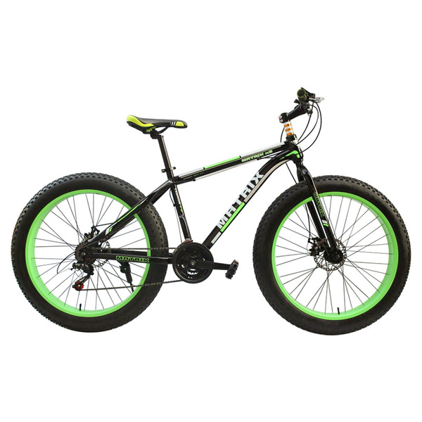 4.0 fat tire MTB (FP-FT 2601)