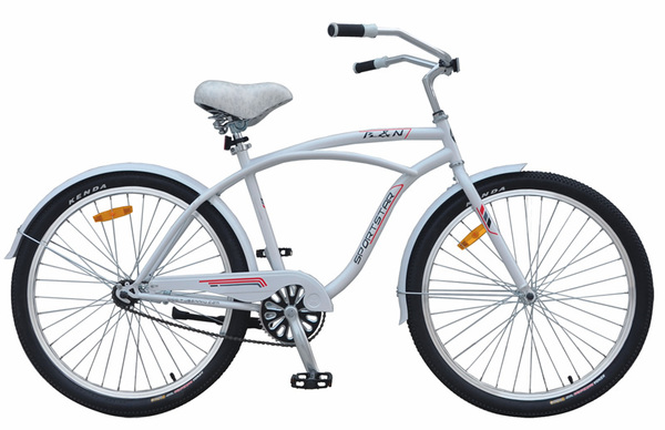 "FP-BCB 2604    26"" beach bike for men"
