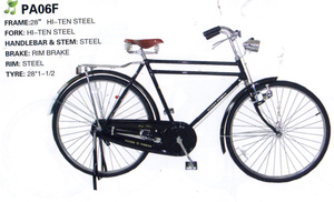 28inch traditional bike (FP-TR2801)
