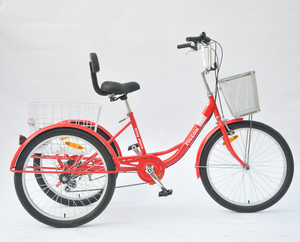 "FP-TRK808    24"" Popular Tricycle"